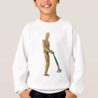 Kopie Raking112609 Sweatshirt