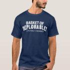 Korb von Deplorables T-Shirt