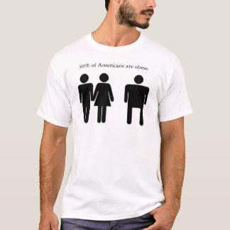 Korpulenz T-Shirt