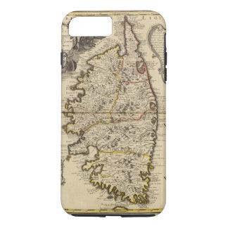 Korsika iPhone 8 Plus/7 Plus Hülle