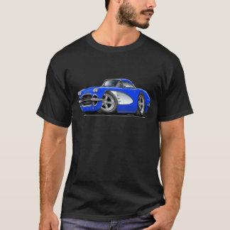 Korvette-Blau-Auto 1961 T-Shirt