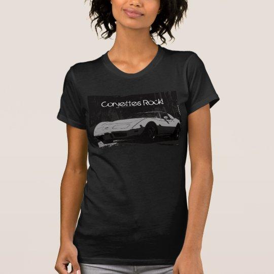 Korvette-T - Shirt