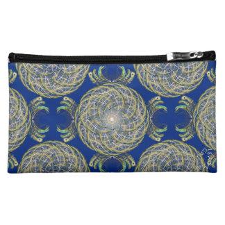 Kosmische Spitze Cosmetic Bag