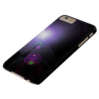Kosmische Sterne Barely There iPhone 6 Plus Hülle
