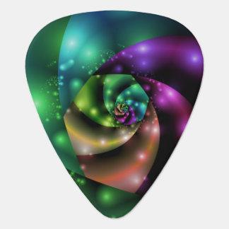 Kosmisches Rosen-Plektrum Plektron