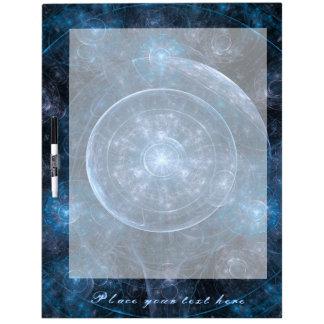 Kosmos-Hintergrund 001 Memoboard