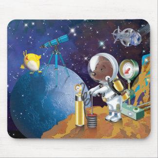 Kosmos Mousepad