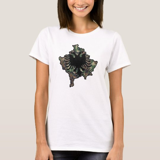 Kosovo-Army T-Shirt