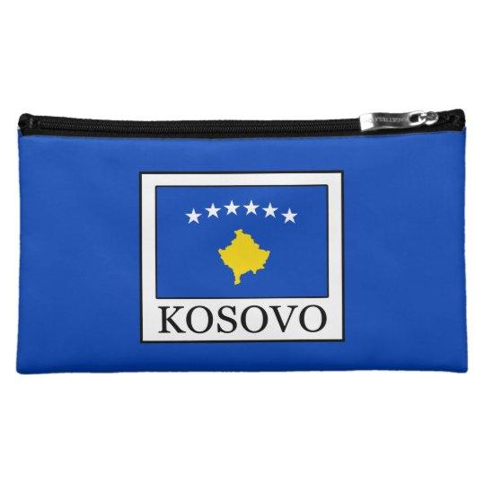 Kosovo Cosmetic Bag
