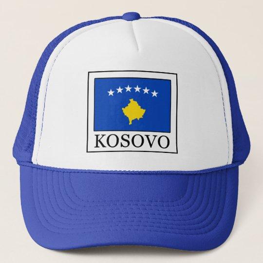 Kosovo Trucker Caps