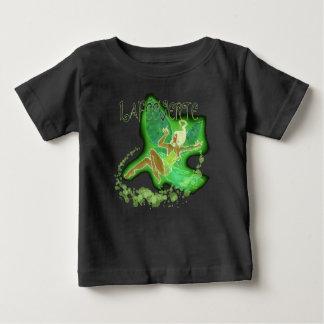 Köstliche Wermut-La-Gebühr Verte II Baby T-shirt