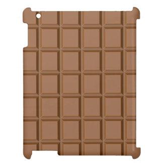 Köstliches Bar der Schokolade iPad Hülle
