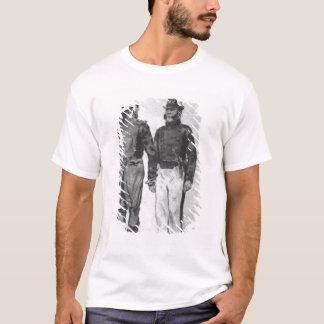 Kostüme der französischen Marinesoldaten von 1804 T-Shirt