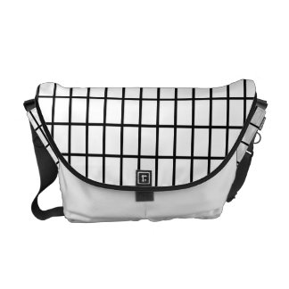 Koushijima japanische Muster-Bote-Tasche Kuriertasche