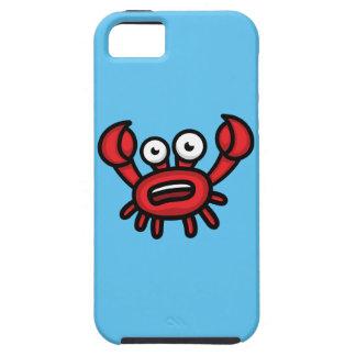 Krabbe Luigi Tough iPhone 5 Hülle
