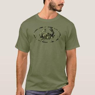 KRABBEN-ARMEE T-Shirt