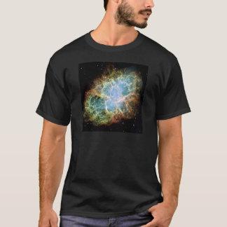 Krabben-Nebelfleck T-Shirt