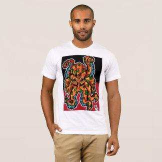 Krake T-Shirt