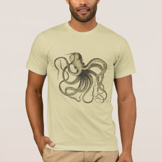 Kraken-T - Shirt