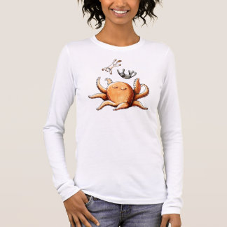 Kraken-Träume - T-Shirt