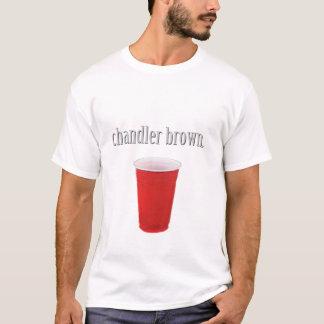 Krämer Brown T-Shirt