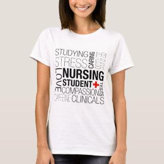 Krankenpflege-Handbuch T-Shirt