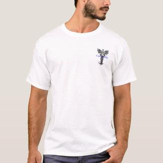 Krankenpflege-Shirt T-Shirt