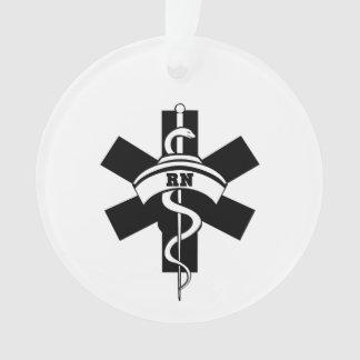 Krankenschwestern RN und LPN Ornament