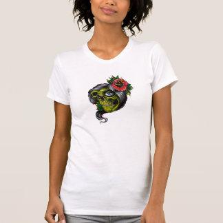 Krankhafter GrimGirl T - Shirt