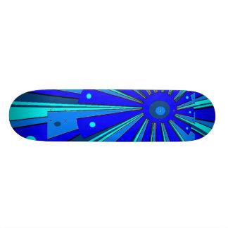 Krasser EntwurfSkateboard Skateboardbrett