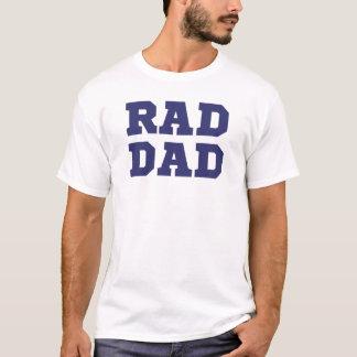 KRASSER VATI (blau) T-Shirt