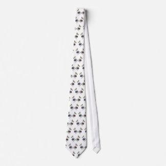 KräuselnKrawatte Personalisierte Krawatte
