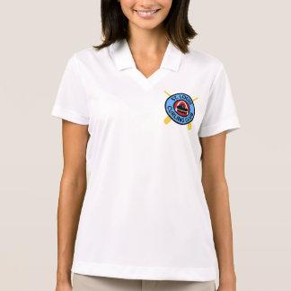 Kräuselnverein des St. Louis der Frauen Polo Shirt