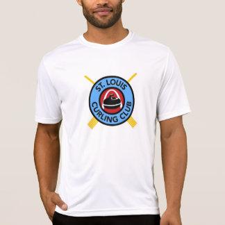Kräuselnverein des St. Louis der Männer - T-Shirt