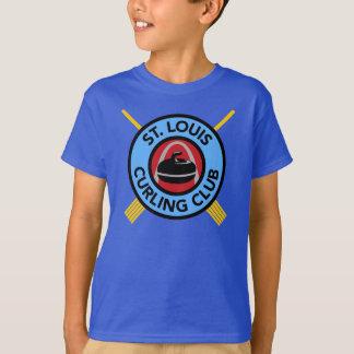 Kräuselnverein St. Louis scherzt Shirt