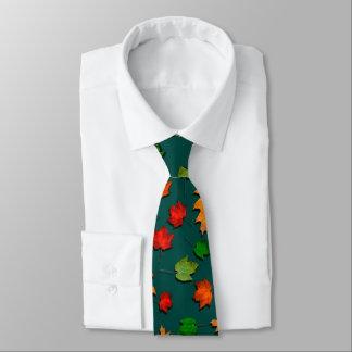 Krawatte der dunkler die aquamarine