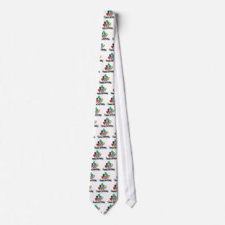 Krawatte durch Pâtisseries Poétique de Muse