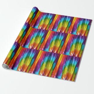 Krawatten-Gewebe-Druck Geschenkpapier