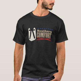 Krawatten-südlicher Komfort T-Shirt