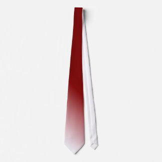 Kreatives ursprüngliches stilvolles rotes krawatte