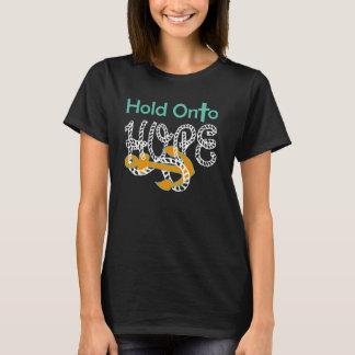 "Krebs ""Anker für das Soul"" T - Shirt"