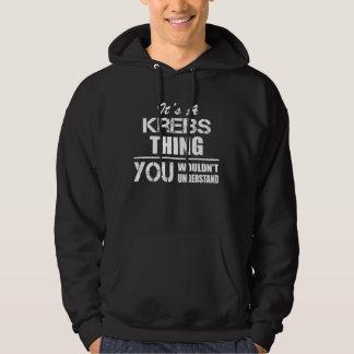 Krebs Hoodie
