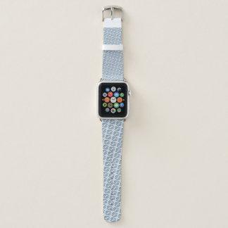 Krebs-Tierkreis-Symbol-Element durch Kenneth Apple Watch Armband