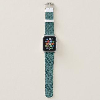 Krebs-Tierkreis-Symbol-Standard durch Kenneth Apple Watch Armband