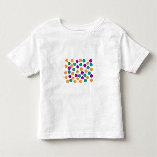 Kreise Kleinkind T-shirt