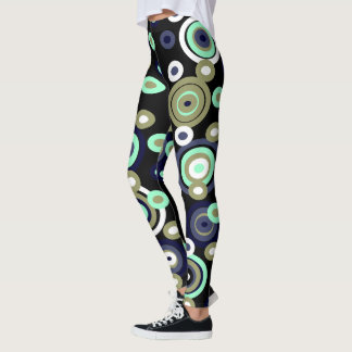 Kreise Leggings