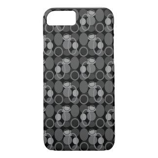 Kreise und Ovale iphone Fall iPhone 7 Hülle