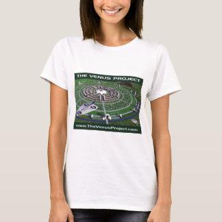 Kreisstadt T-Shirt