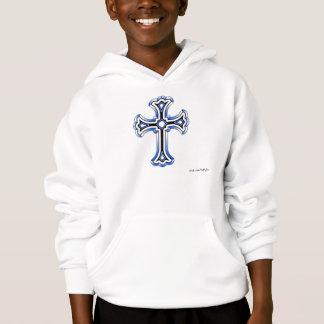 Kreuz 74 hoodie