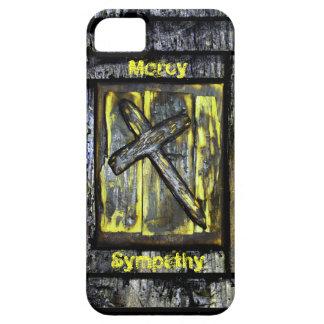 Kreuz der Gnade u. des Beileids Schutzhülle Fürs iPhone 5